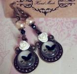 Jewelry-Hand made earrings