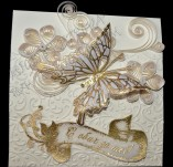 Cards-Quilling cards