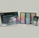 Acrylic paint-GALLERY Artists SOFT Pastels