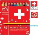Акрилни бои Пастели и Акварелни моливи -LYRA WATERCOLOUR 36