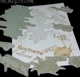 Дизайнерски печати устойчиви на мастила