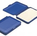 Mастила, почистващи средства-Тампон за печат, сух