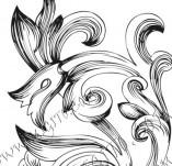 Дизайнерски печати и надписи за картички-Декоративни елементи