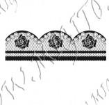 115/1041/Дизайнерски печати и надписи за картички-Печати на дантели-Печат на дантела 8