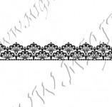 115/1045/Дизайнерски печати и надписи за картички-Печати на дантели-Печат на датела 12