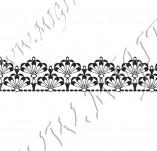 115/1046/Дизайнерски печати и надписи за картички-Печати на дантели-Печат на дантела 13