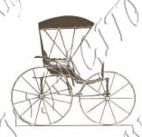 116/1052/Дизайнерски печати и надписи за картички-Ретро превозни средства-Ретро кола 3