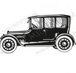 116/1054/Дизайнерски печати и надписи за картички-Ретро превозни средства-Ретро кола 5