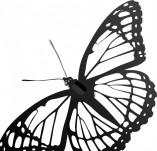 23/118/Дизайнерски печати и надписи за картички-Цветя-Печат на пеперудка 2