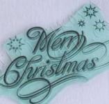 25/1183/Дизайнерски печати и надписи за картички-Нова Година-Нoвогодишен надпис