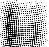 75/1222/Дизайнерски печати и надписи за картички-Фонови печати-Печат на точки 3