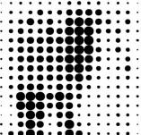 75/1227/Дизайнерски печати и надписи за картички-Фонови печати-Печат на точки 7