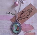 137/1323/Бижута-Колиета - ръчно изработени-Колие - Dreamy Necklace