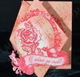 145/1436/Картички-Романтични картички-С обич за теб