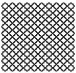 75/1447/Дизайнерски печати и надписи за картички-Фонови печати-Плетеница