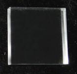 175/1768/Машинки и поставки за печати-Трупчета дръжки акрилни блокчета-Акрилно блокче 5 на 5 см