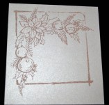 138/1852/Картички-Новогодишни картички-Новогодишна картичка с релеф