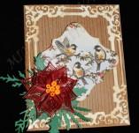 138/1854/Картички-Новогодишни картички-Новогодишна картичка с квилинг елементи и птички 2