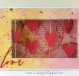 145/1883/Картички-Романтични картички-Картичка Любовта е 4