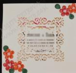 41/1912/Сватбени-Кутийки и ЗД за пожелания и пари-Сватбена кутийка за покана пожелания или пари