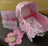 37/210/Детски-Кутийки и 3Д-Розова количка 2