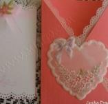 40/228/Сватбени-Покани и картички-Плик за пожелания и пари