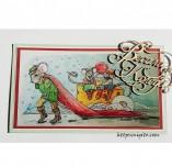 138/2313/Картички-Новогодишни картички-Подаръци ще има Картичка