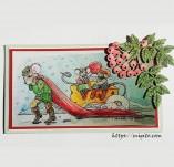 138/2314/Картички-Новогодишни картички-Подаръци ще има Картичка 2