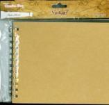 172/2468/Албуми-ALBUM CRAFT -Vintage Collection Plain Album