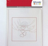 67/2500/Дизайнерски печати и надписи за картички-Акрилни блокчета-ARTEMIO stamp block