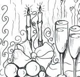 25/351/Дизайнерски печати и надписи за картички-Нова Година-Да ни е честита