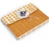 72/435/ Щанци за изрязване на хартия-Sizzix форми за изрязване на хартия-Sizzix ScoreBoards XL Die - Index Card Folder