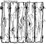 75/537/Дизайнерски печати и надписи за картички-Фонови печати-Текстура на дърво