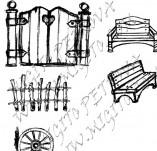 91/542/Дизайнерски печати и надписи за картички-Направи си картина-Дребни елементи