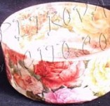94/547/Декупаж-Свещници-Свещник купичка с рози