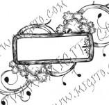 97/645/Дизайнерски печати и надписи за картички-Текстови бордъри-Текстови бърдър 3