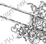 97/648/Дизайнерски печати и надписи за картички-Текстови бордъри-Текстови бърдър 6