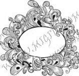 97/650/Дизайнерски печати и надписи за картички-Текстови бордъри-Текстови бордър 8