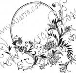 97/656/Дизайнерски печати и надписи за картички-Текстови бордъри-Текстови бордър 15