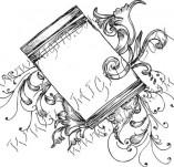 97/661/Дизайнерски печати и надписи за картички-Текстови бордъри-Текстови бордър 20