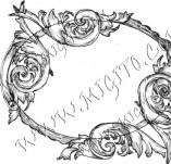 97/663/Дизайнерски печати и надписи за картички-Текстови бордъри-Текстови бордър 22