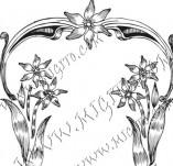 97/664/Дизайнерски печати и надписи за картички-Текстови бордъри-Текстови бордър 23