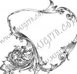 97/666/Дизайнерски печати и надписи за картички-Текстови бордъри-Текстови бордър 25