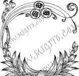 97/668/Дизайнерски печати и надписи за картички-Текстови бордъри-Текстови бордър 27