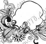 97/677/Дизайнерски печати и надписи за картички-Текстови бордъри-Текстови бордър 36