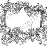 97/681/Дизайнерски печати и надписи за картички-Текстови бордъри-Текстови бордър 39