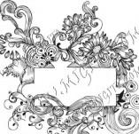 97/682/Дизайнерски печати и надписи за картички-Текстови бордъри-Текстови бордър 40