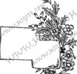 97/684/Дизайнерски печати и надписи за картички-Текстови бордъри-Текстови бордър 42