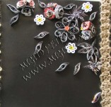 15/69/Panels-Panels with quilling-Recycled