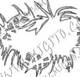 97/690/Дизайнерски печати и надписи за картички-Текстови бордъри-Текстови бордър 50